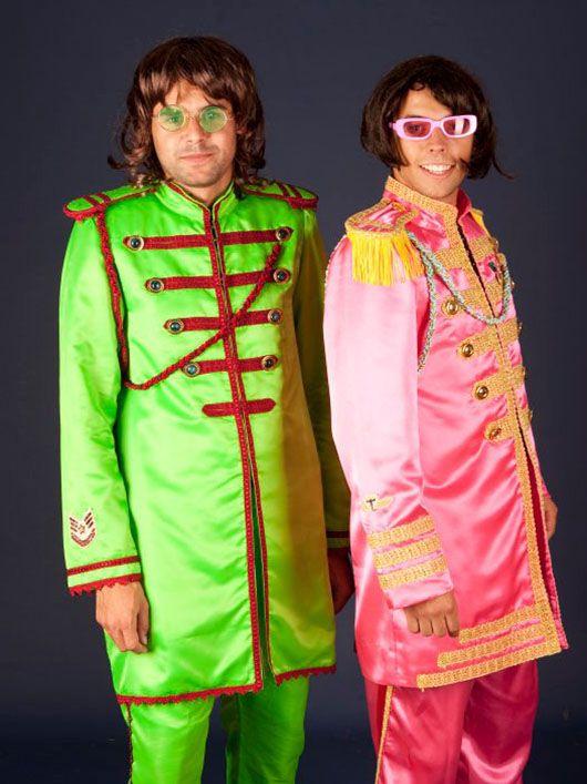 Beatles-Sgt. Pepper´s_2