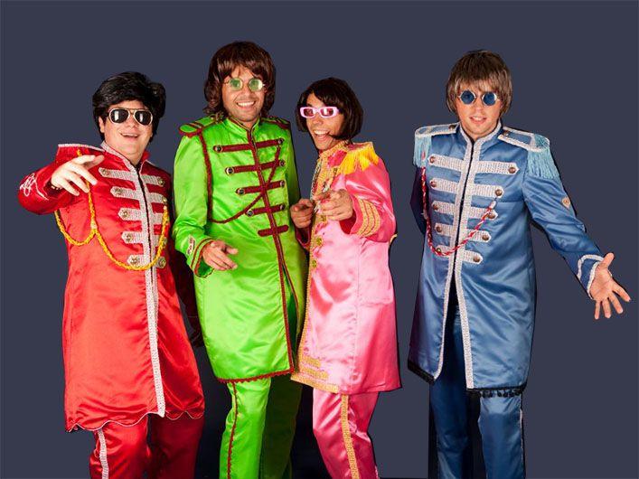 Beatles-Sgt. Pepper´s_portada