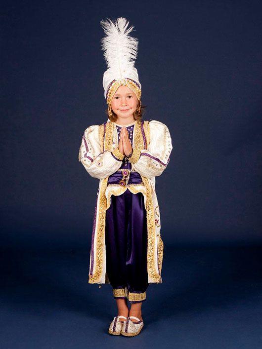 Califa-niño_traje morado