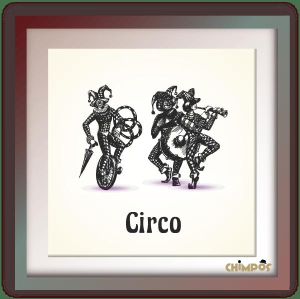 Chimpos-tematica-Circo