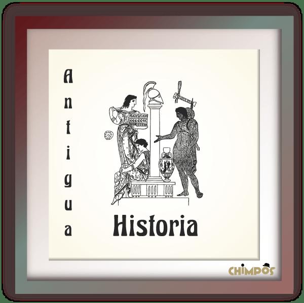 Chimpos-tematica-Historia-Antigua