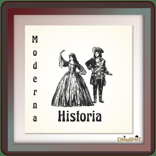 Chimpos-tematica-Historia-Moderna