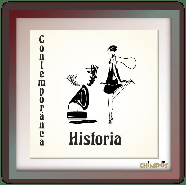 Chimpos-tematica-Historia-Contempoánea