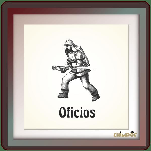 Chimpos-tematica-Oficios