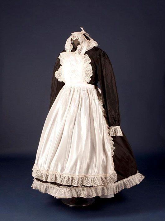 Sirvienta victoriana