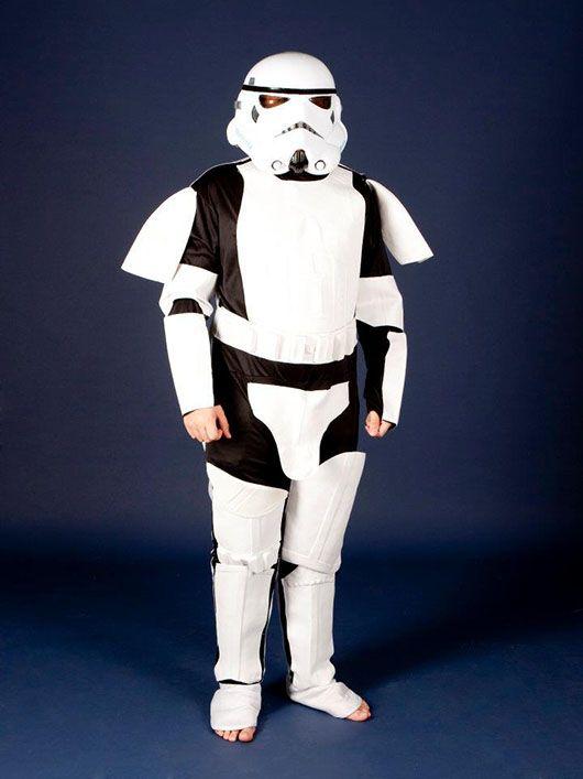 Soldado imperial_Star Wars