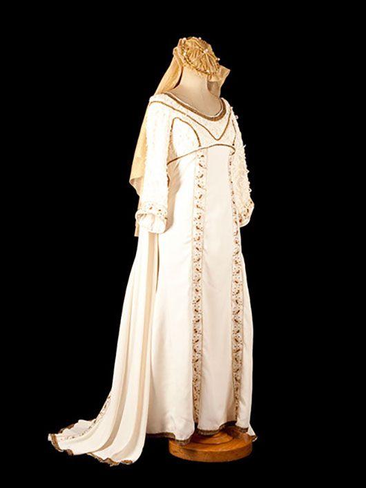 novia medieval